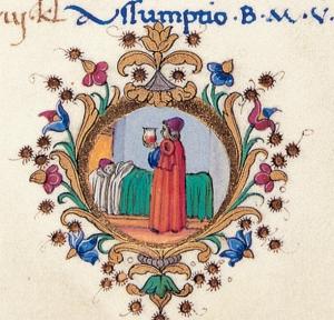 Libro-dOre-di-Lorenzo-de-Medici-Firenze-fine-XV-secolo-Biblioteca-Medicea-Laurenziana