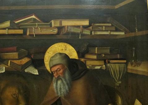 Colantonio,_San_Girolamo_nello_studio,_1444,_04