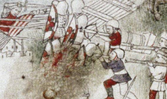 dettaglio 2 hesperis Bodleyan